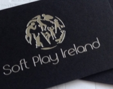 Soft Play Ireland Business Cards