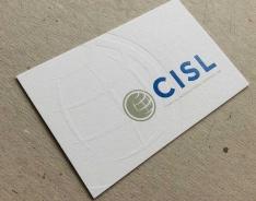 CISL business card
