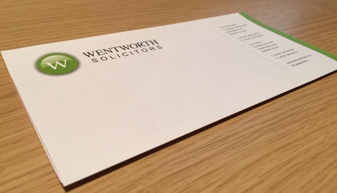 premium letterhead